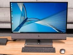 惠普推出Envy 32 一体机:一台可以充当媒体中心的PC