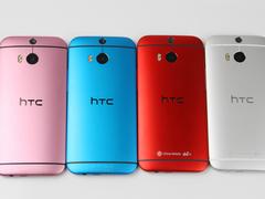 HTC近况:一年收入还比不上AirPods两周的收益