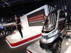 小牛电动布局未来十年城市出行 自动驾驶电摩TQi成起点