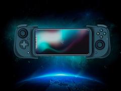 """人均""""Switch""""!雷蛇推出新一代手机手柄!"""