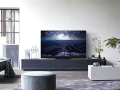 GZ2000继任者出现 松下发布新旗舰OLED电视HZ2000