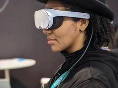 Pico Neo 2 VR一体机亮相CES 2020 高精度头手追踪获赞