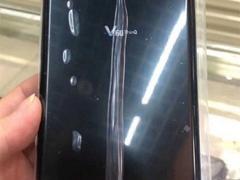 LG V60 ThinQ曝光:主副屏设计或拥有三块屏幕