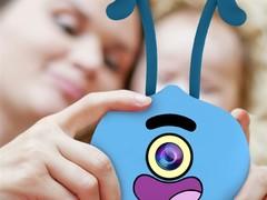 支付宝发布《超凡虫虫队》电影联名款儿童智能相机 众筹价239元