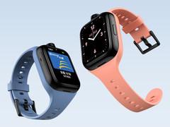 小米发布十重安全定位、能学英语的高端旗舰儿童手表
