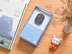 不仅安全还能学英语!米兔儿童学习手表4Pro开箱