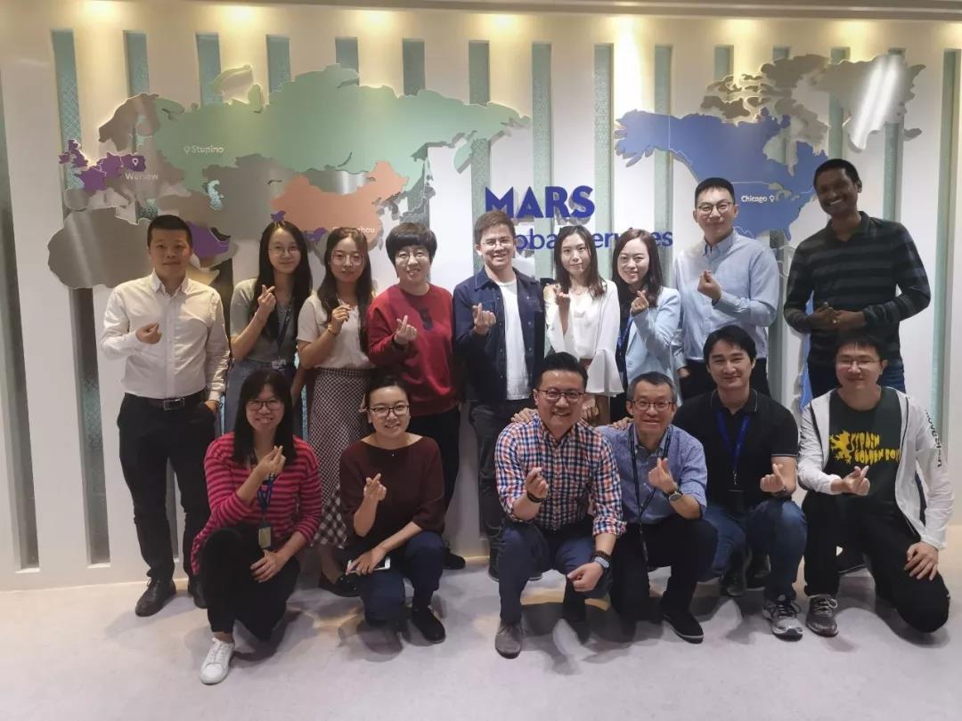 玛氏中国上线电子合同,数字认证全力护航