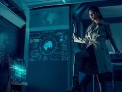 科技加速的2020年,这台高性能一体机符合你对游戏装备的幻想吗?