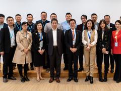 创新技术推动数字化发展 记柯尼卡美能达日本总部行