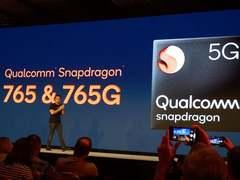 高通5G处理器大降价 或将抢走联发科2500万订单