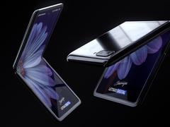 三星Galaxy Z Flip将搭载1200万像素主摄,并非10800万