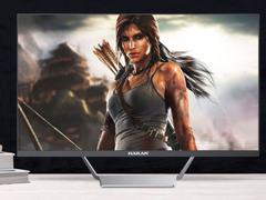 带给玩家身临其境 海兰G700一体电脑全面提升游戏体验