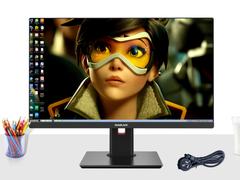 轻松应付多用途需求 海兰G40 Pro一体电脑商务办公优选