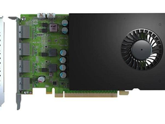 支持4屏扩展  Matrox与NVIDIA推出基于Quadro嵌入式显卡
