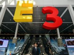 一般民众可进展参观了?美国E3电玩展将转型