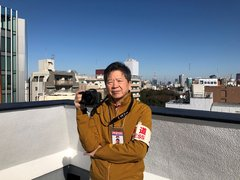 世界遗产摄影师周剑生谈索尼微单Alpha 7R IV