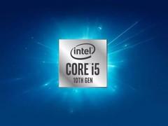 下一代中端处理器主力型号偷跑,酷睿i5-10400F频率提升