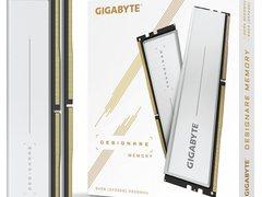 技嘉推出单挑32GB超大容量DDR4-3200内存条,时序也非常好看