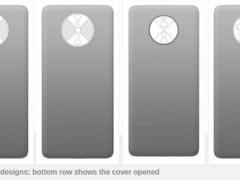 一加摄像头新专利曝光:外置旋转盖,可将摄像头隐藏