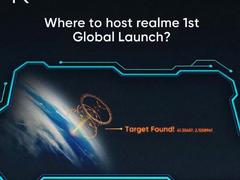 realme暗示将召开首个全球发布会,新旗舰亮点多