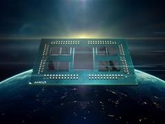 AMD EPYC Rome家族增加了更多新品,提高频率、增大缓存