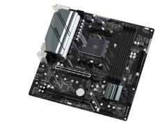 """""""首款""""B550主板曝光:部分支持PCI-e 4.0"""