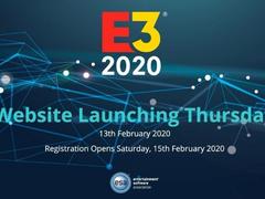 E3 2020宣布将如期举办,或开放更多参观名额