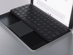 微软Surface Neo申请新专利 与无线键盘配件相关