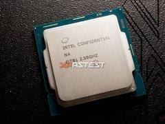 低功耗版酷睿i9-10900散片曝光,只有65W TDP