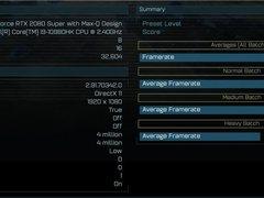 全新顶配游戏本曝光,i9-10980HK+RTX 2080 Super