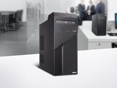 内外兼修 华硕商用D425MC台式机潜能无限