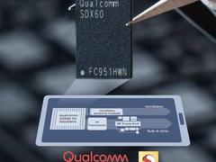 高通携手三星让5G更快!推出5nm基带骁龙X60