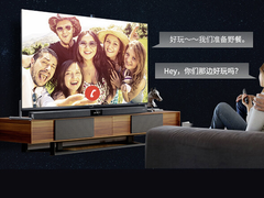 把8K级别IMAX影院搬回家 TCL X9 8K QLED TV让你宅家尽享娱乐