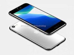 彭博社:iPhone SE2将于3月底发布