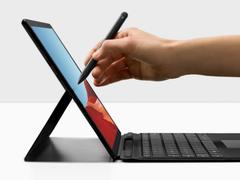 Surface新品国行上架,Windows系统加4G网络