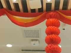 太原移动携手华为成功商用全国首个5G LightSite室内数字系统