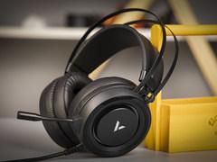 亲民高性价比 雷柏VH500虚拟7.1游戏耳机点评
