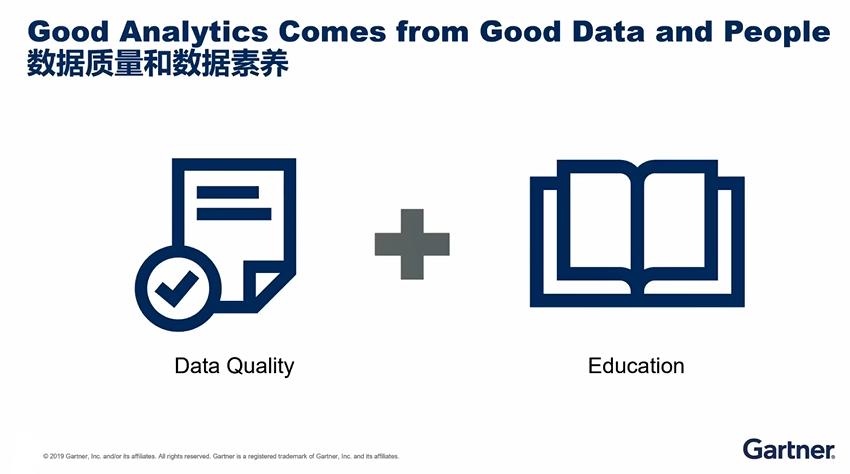 "Gartner:疫情之下,CIO可利用增强型数据分析化""危""为""机"""