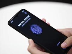 Redmi:实现LCD屏幕指纹!可量产,你期待吗?
