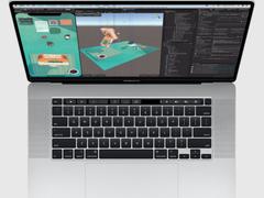 苹果新专利:为键盘和触控板添加辅助显示屏,改善打字体验