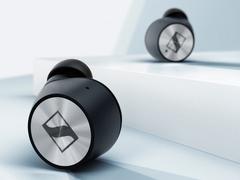 森海赛尔全新无线耳机发布:主动降噪+28小时续航