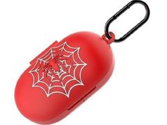 三星新品开启预约:耀眼红配色颜值爆表,还送蜘蛛侠配件