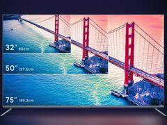 中国第一电视品牌、全球第一大IoT平台:助力小米开启75英寸电视普及风暴