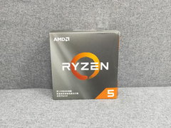 性价比突出的全能处理器 AMD锐龙5 3600评测