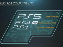 索尼公布PS5完整配置:部分性能略逊Xbox