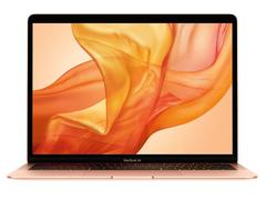 新品上市,旧版官翻上架:2019款MacBook Air官翻超值