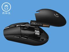 科普:无线鼠标和有线鼠标究竟应该怎么选?