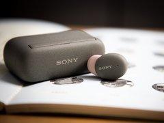 """出""""彩""""好音质 索尼WF-H800真无线蓝牙耳机评测"""