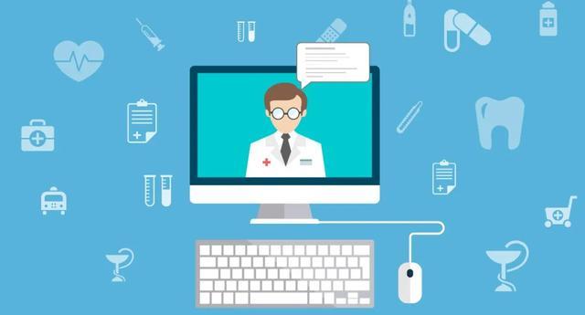Σco时间 | 从ICT视角看疫情后医疗健康行业的数字化转型