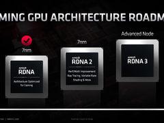 AMD预计在今年10月发布Zen3和RDNA2